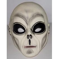 Máscara Marciano Et. Extra-terrestre - Terror / Carnaval
