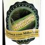 Cachaça Pinga Artesanal Minas Sabor Milho Verde 1 Litro