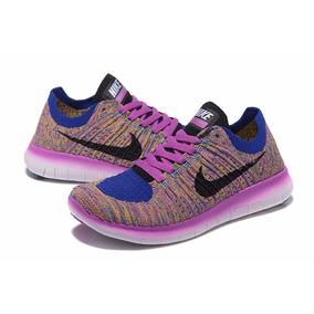 zapatillas nike para mujer running