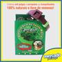 Coleira Anti-pulgas E Carrapatos Sem Veneno Para Caes E Gato