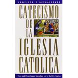Libro Catecismo De La Iglesia Catolica