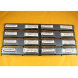 Memoria 4 Gb Ddr2 667 Fully Buffered Ecc Pc2 5300f