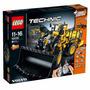 Lego Technic Remote-controled Volvo L350f Wheel Loader 42030