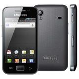 Celular Desbloqueado Samsung Galaxy Ace S5830- Wifi- Vitrine