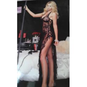 Roupas Femininas-camisola Sexy-leg Avenue