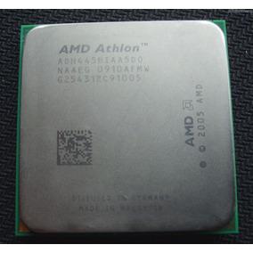 Processador Am2 Athlon X2 4450b Adh445biaa5do
