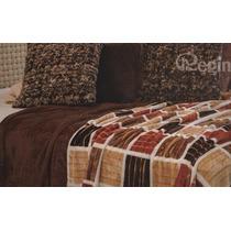 Cobertor Andre Matrimonial Regina