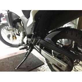 Paralama Traseiro Cobre Pneu Adaptável Xre 300 Honda