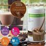 Shake Herbalife - Chocolate Sensation 550g Promoção