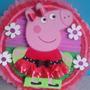 Piñatas Infantiles Entamoradas Soy Luna, Peppa Pig,elmo,mini