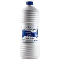 Água Desmineralizada Para Radiador E Bateria Tecbril