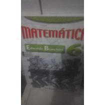 Matemática 6ª Série - Edwaldo Bianchini