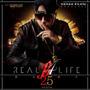 Ñengo Flow - Real G4 Life 2.5 ( Cd )