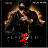 Ñengo Flow - Real G4 Life 2.5 ( Cd )