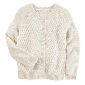 Sweater Oshkosh De Nena Talle 8