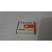 Bateria Np-bg1 Para Máquina Digital Sony Dsc-w110