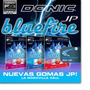 Gomas Donic Tenis De Mesa Bluefire Jp - Cap Fed