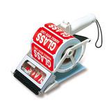 Dispenser Manual De Etiquetas Impresas Hasta 100mm