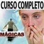 Como Fazer Truque De Mágica Com Baralho,kit Mágicas Completo
