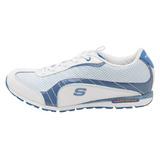 Tenis Skechers Sprint Para Fitness Original Nuevos #22.5