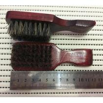 Escovinha Para Barbeiro Annie ( Cerdas De Javali )
