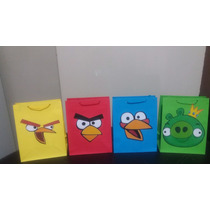 Dulceros Angry Birds