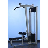 Equipo De Gimnasio Muscle D & Precor