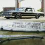 Barra Central Para Chevrolet Caprice Impala Todos Nuevo