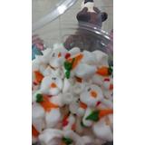 Conejitos De Azucar Para Huevos De Pascua