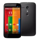 Motorola Xt1032 Moto G - Libre Refabricado - Gtía Oficial Bg