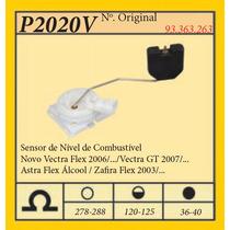 Sensor De Nivel Combustivel Astra Flex Alcool 2003/...