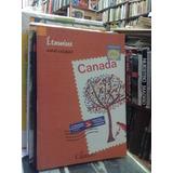 Etamine Anne Legault Canada Cantaro