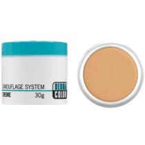 Kryolan Corretivo Dermacolor 30g- Cor D4 + Makeup Blend 30ml