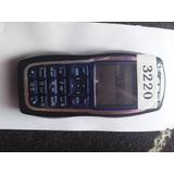 Nokia 3220 Gsm Nuevo Azul Abierto Cualquier Compañia