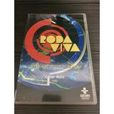 Dvd Roda Viva César Maia 1990 Raro Impecável $ 59,00!!!!!