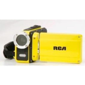 Cámara Rca Digital Full Hd Sumergible Buceo Piscina