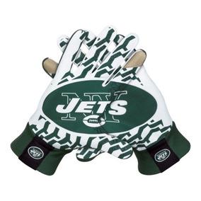 Nfl Nike Guantes New York Jets Para Adulto Para El Frio