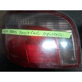 Stop De Yaris 2002 Lado Izquierdo/derecho