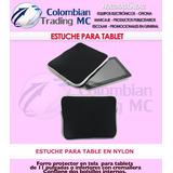 Estuche Para Tablet Colombian
