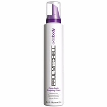 Paul Mitchell Extra-body Sculpting Mousse Modelador 200ml
