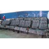 Butacas (asiento) Reclinables Para Autobus