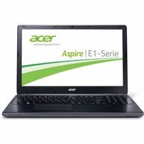 Notebook Acer E1-430-4424 Dualcore 1.8ghz, 4gb Ram 500gb Dvd