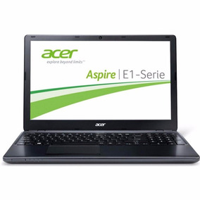 Notebook Acer E1-430-4424 Dualcore 1.8ghz, 4gb Ram 500gb Dvd