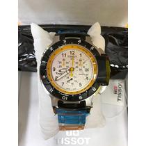Relógio Masculino Tissot Pr T-race Edicao Limitada