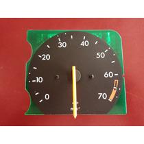 Contagiro Tacômetro Painel Instrumentos Monza 85/93 94651526