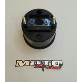 Carcaça Velocimetro Xl250 Preto (paramotos) Cod3370