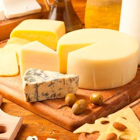 Kit Aprende Elaborar Quesos Quesería Mantequilla Yogur Suero