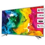 Smart Tv Lg 49 Uj6560 Uhd 4k. Wifi. Compatible Ps4. Ps4 Pro