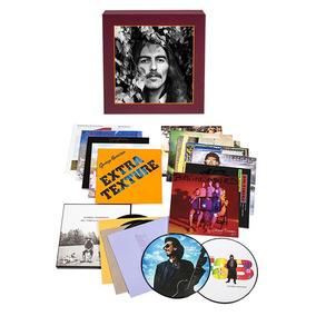 George Harrison - The Vinyl Collection - 16 Lp
