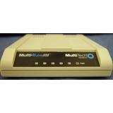 Usb-modem Modem Multi-tech Mt5634zba Dados / Fax Usb V.92.